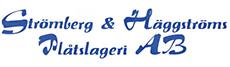 Strömberg & Häggströms Plåtslageri AB